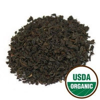 Starwest Botanicals English Breakfast Tea Fair Trade Organic