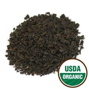 Starwest Botanicals English Breakfast Tea Fair Trade Organic