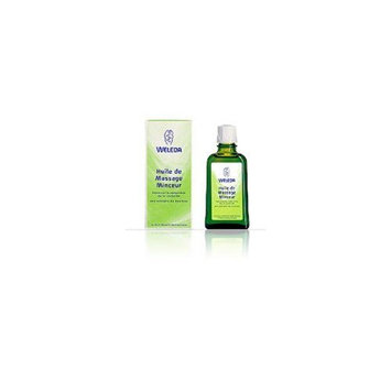 Weleda Birch Cellulite Oil 100ml