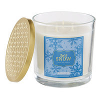 SONOMA Goods for Life™ Let It Snow 14-oz. Jar Candle, Multicolor