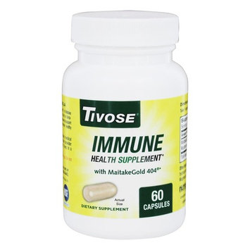 Tivose Immune Health Supplement - 60 Capsules