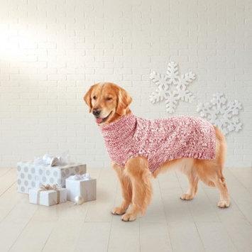 Turtleneck Sweater Pet Apparel Full Body Suit - Wondershop™