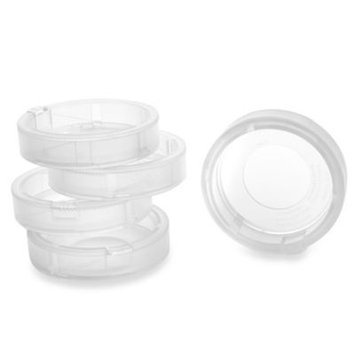 Kid Kusion Clearly Safe Stove Gurad 5pk- Clear