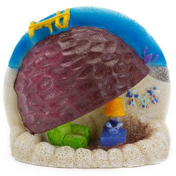 Penn-plax Inc. Penn Plax PP08469 Spongebob Patricks Rock Home