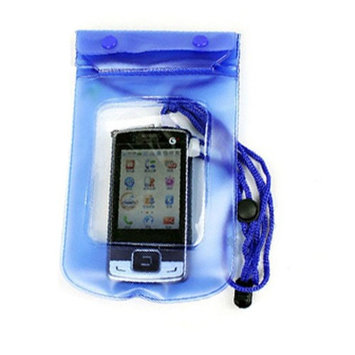 Waterproof Case,HP95(TM) Waterproof Pouch Bag Dry Case Cover For 5.5inch and below Cell Phone Camera
