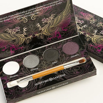 Honeybee Gardens Eye Shadow Palette Rock the Smokey Eye - 1 Kit (pack of 2)