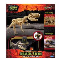 Uncle Milton Virtual Explorer Jurassic Safari Pack