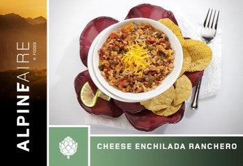 AlpineAire Foods Cheese Enchilada Ranchero - 2 Servings