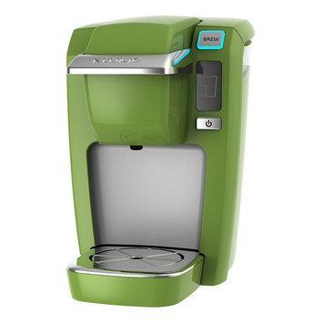 Keurig® K10/K15 Personal Coffee Brewer, Med Green