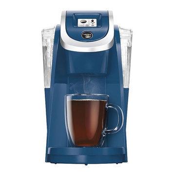 Keurig® K250 Coffee Brewing System, Blue Other