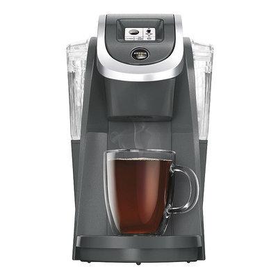 Keurig® K250 Coffee Brewing System, Dark Grey