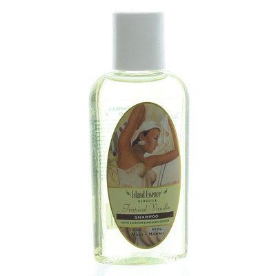 Island Essences Island Essence Shampoo 2 oz. - Tropical Vanilla