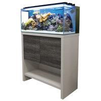 Fluval Reef M90 Aquarium Set, 34 gallon