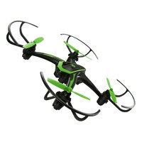 Sky Viper V1350 HD Video Drone - 2.4 GHz Green/Black