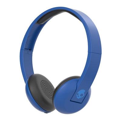 Skullcandy - Uproar Wireless (Royal/Cream/Blue) Headphones