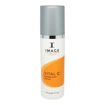 Vital C Image Hydrating Facial Cleanser, 6 Oz