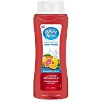 White Rain Body Wash, Energizing Citrus - 12 Oz Thank you to all the patrons We hope that he has gained the trust from you again the next time the service