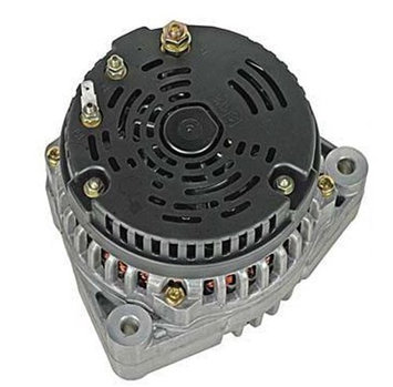 Rareelectrical ALTERNATOR FITS CHALLENGER TRACTORS 9.8L 298KW CTA AGCO ENGINE AAN5967 MG619