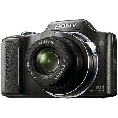 Sony Digital Camera, 10X Optical Zoom, 10.1MP, 3.0