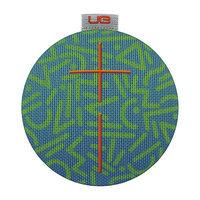 Logitech Ue - Roll 2 Wireless Bluetooth Speaker - Reef