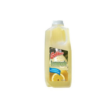 Galliker Dairy Gallikers Gl Lemonade Pl Hg