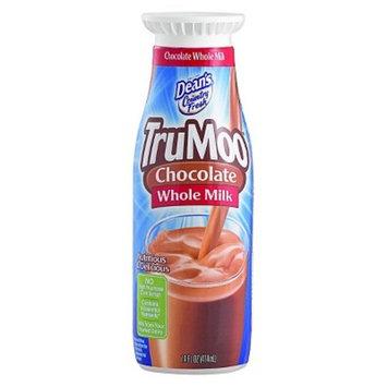 TruMoo® Chocolate Whole Milk 14 Fl Oz