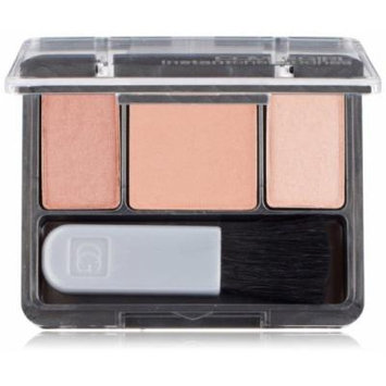 CoverGirl Instant Cheekbones Contouring Blush Sophisticated Sable 240, 0.29-Ounce Pan (Pack of 3)