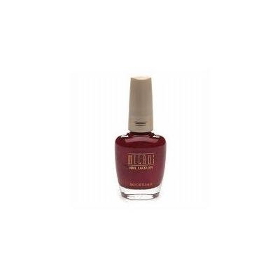 Milani Nail Lacquer, Bet on Red 94, .45 fl oz