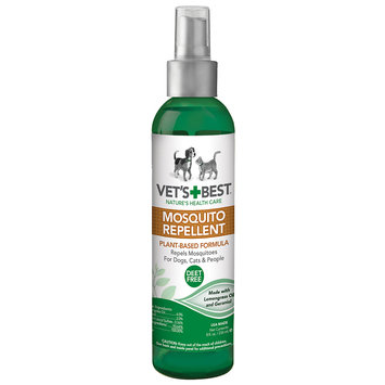 Vet's Best Mosquito Repellent 8oz