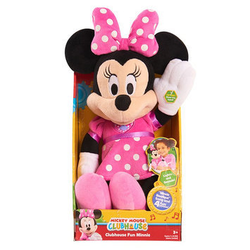 Disney Clubhouse Fun Minnie Bowtique