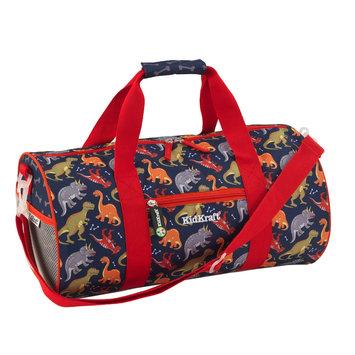 Kid Kraft, Inc. Kids Duffel Bag by KidKraft - Dinosaur