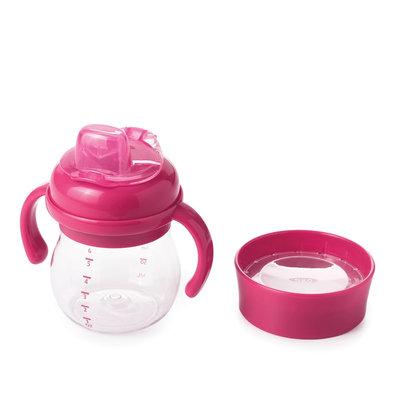 OXO Tot® Soft Spout 6 oz. Sippy Cup Set