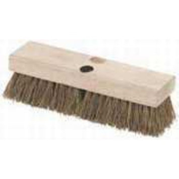 Floor Scrub/Deck Brush Wood Block 10