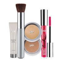 PUR Cosmetics 5-pc. Best Sellers Kit, Beig/Green (Beig/Khaki)