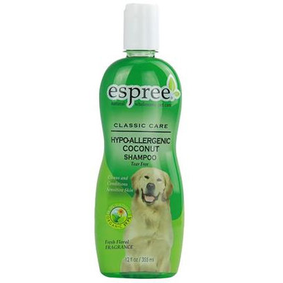 Espree Animal Products - FH - Hypo-Allergenic Shampoo - 12 oz