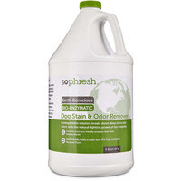 So Phresh Earth-Conscious Bio-Enzymatic Dog Stain and Odor Remover, 1 Gallon