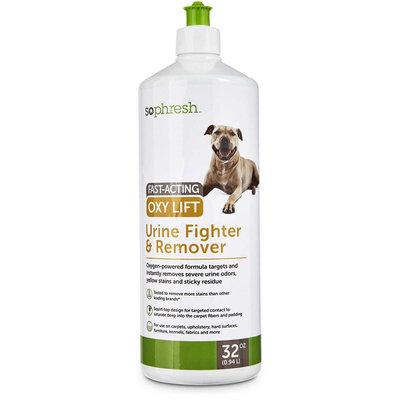 So Phresh Oxy Lift Dog Urine Fighter & Remover, 32 fl. oz.