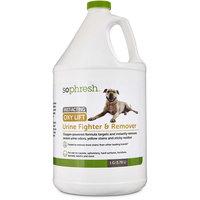 So Phresh Oxy Lift Dog Urine Fighter & Remover, 1 Gallon