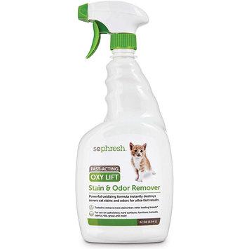 So Phresh Oxy Lift Cat Stain & Odor Remover, 32 fl. oz.