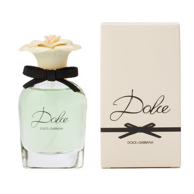 D & G Dolce Ladies By Dolce & Gabbana - EDP Spray