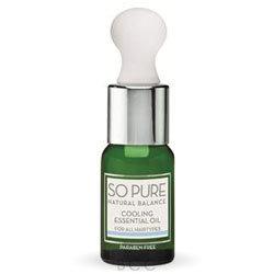 Keune So Pure Cooling Essential Oil 0.33 oz