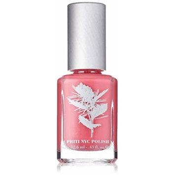 Priti NYC Nail Polish #233 Park Princess Dahlia (Candy Pink) Non Toxic