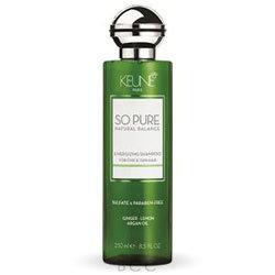 Keune So Pure Energizing Shampoo 8.5 oz