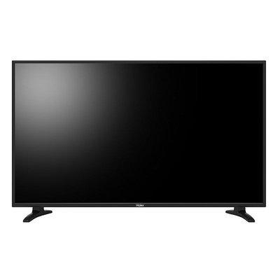 Haier 49-Inch 4K Ultra HD 60Hz LED TV (49UF2500), Multicolor