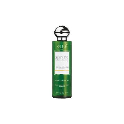 Keune So Pure Moisturizing Shampoo 8.5 oz