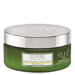 Keune So Pure Moisturizing Treatment 6.8 oz