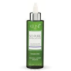 Keune So Pure Calming Elixir 5.1 oz
