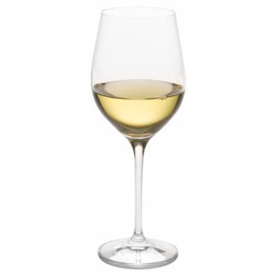 Ravenscroft Crystal Vintner's Choice Chardonnay Grand Cru Stemware, Set of 4