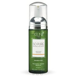 Keune So Pure Air Foam Strong 6.3 oz
