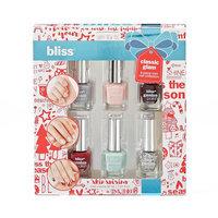 bliss 6-pc. Holiday Classic Glam Mini Nail Polish Set, Multicolor